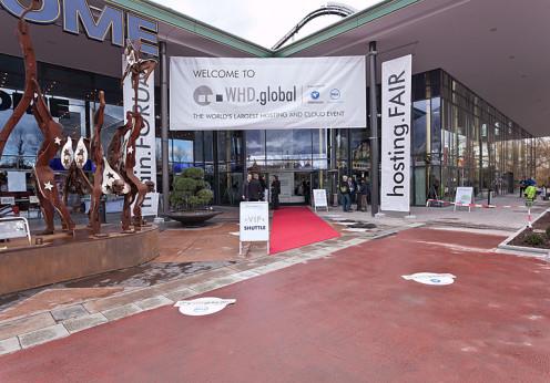 WHD Global 2014
