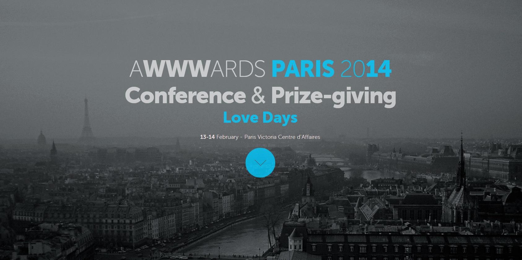 awwards conference